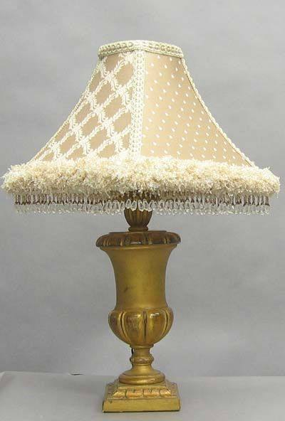 Tablelamp Table Lamp Square Base Shade Psw