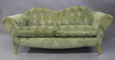 Sofa: Olive Green Olive Green Cut U2026