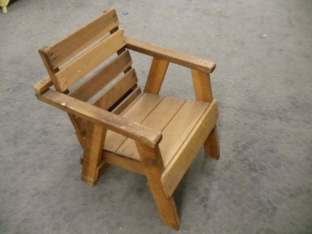 Sensational Patio Chair Redwood Armchair Download Free Architecture Designs Scobabritishbridgeorg